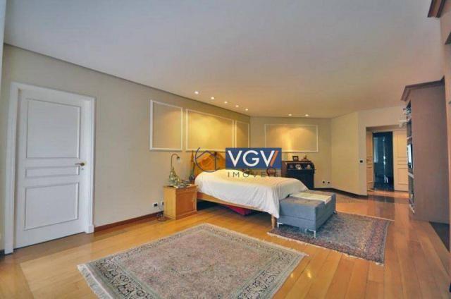 Apartamento residencial para locação, jardim vitória régia, são paulo - ap1201. - Foto 15