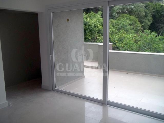 Casa de condomínio à venda com 2 dormitórios em Nonoai, Porto alegre cod:151060 - Foto 6