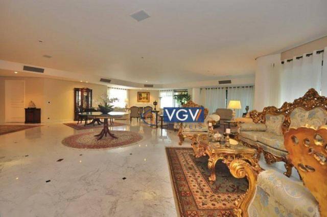 Apartamento residencial para locação, jardim vitória régia, são paulo - ap1201. - Foto 12
