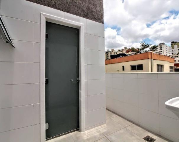 Cobertura à venda, 3 quartos, 2 vagas, nova suíça - belo horizonte/mg - Foto 15