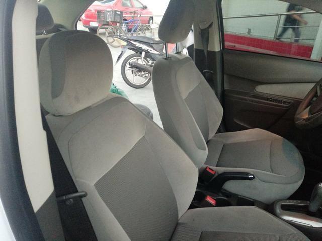 Chevrolet Cobalt 1.8 LTZ Automático, Unica Dona- Novíssimo 35.800 Km, Top da Categoria - Foto 2