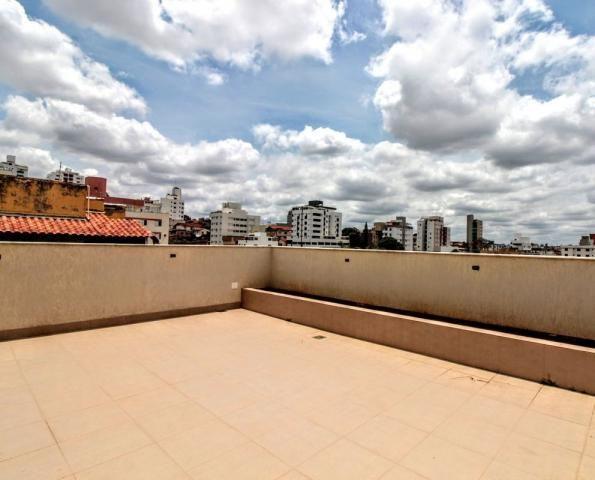 Cobertura à venda, 3 quartos, 2 vagas, nova suíça - belo horizonte/mg - Foto 14