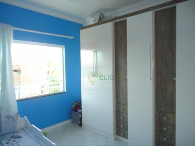 Casa com 4 dormitórios à venda, 260 m² por R$ 700.000 - Vila Nova - Joinville/SC - Foto 9
