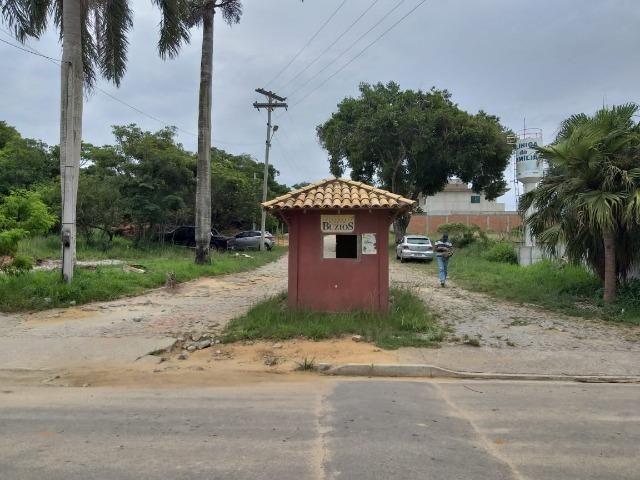 LCód: 4 Terreno no Condomínio Bosque de Búzios - Na Rasa - Foto 9