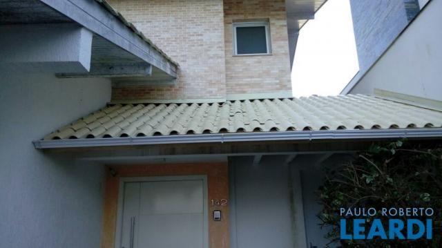 Casa de condomínio à venda com 4 dormitórios em Saco grande, Florianópolis cod:524240 - Foto 2