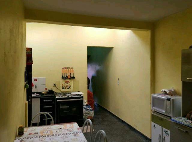 Casa na 303 Santa Maria, aceito troca - Foto 4