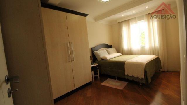 Casa em condomínio excelente acabamento - Foto 14