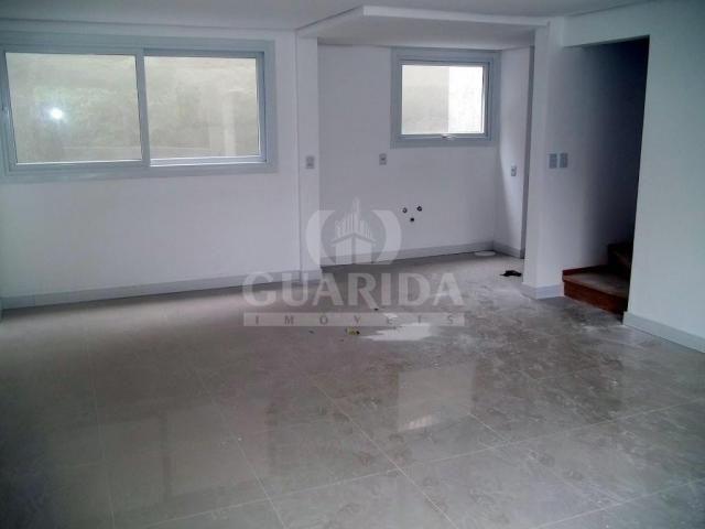 Casa de condomínio à venda com 2 dormitórios em Nonoai, Porto alegre cod:151060 - Foto 17