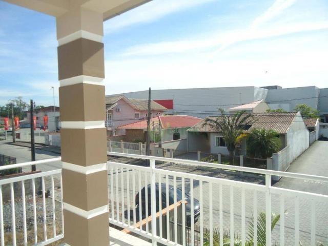 Casa com 4 dormitórios à venda, 260 m² por R$ 700.000 - Vila Nova - Joinville/SC - Foto 11