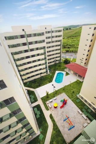 Apartamento 2 quartos , pronto para morar em Ipojuca caminho de Porto de Galinhas - Foto 7