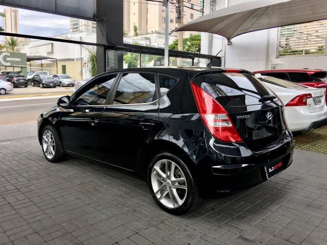 Hyundai i30 2009/2010 2.0 mpi 16v gasolina 4p automático - Foto 4