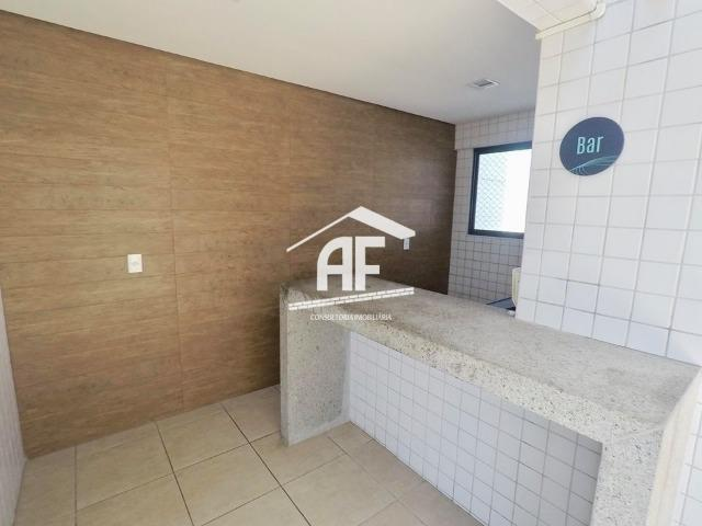 Apartamento na Jatiúca - 3 quartos - Foto 11