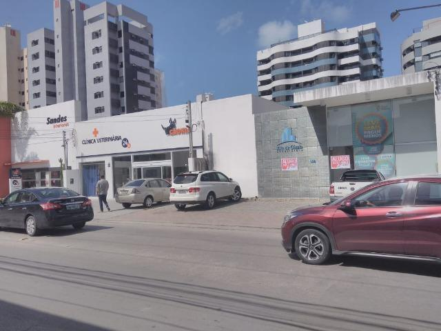 Alugo ponto comercial na Sandoval Arrixelas - Foto 4