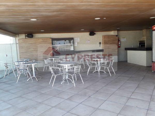 Apartamento à venda com 4 quartos Ref. 10833 - Foto 11
