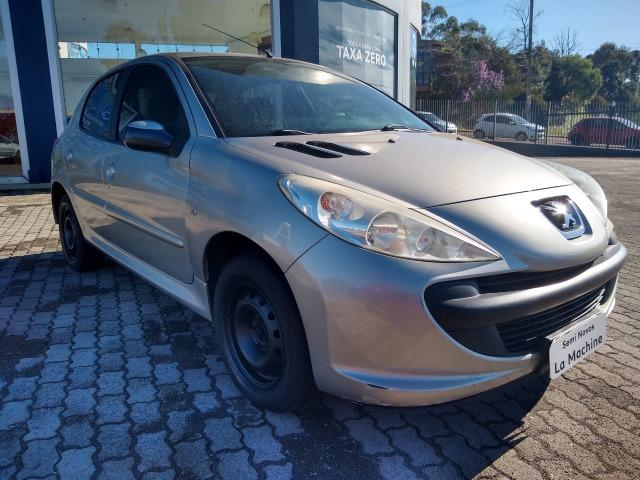 Peugeot 207 HB XR 1.4 Mecânico - Foto 2