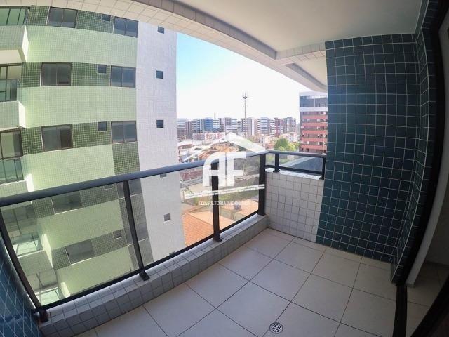 Apartamento na Jatiúca - 3 quartos - Foto 19