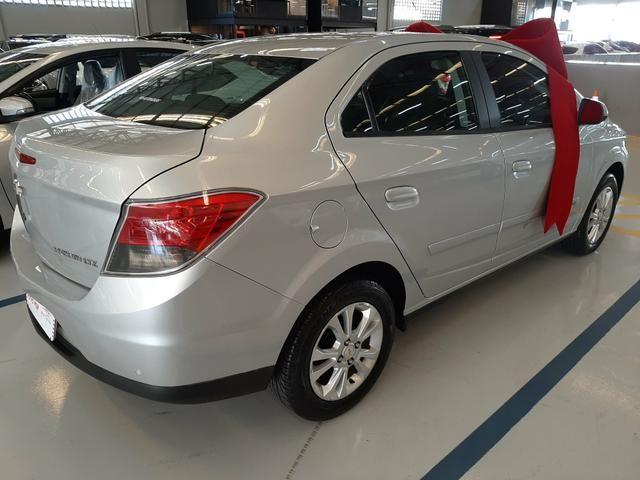 Chevrolet prisma ltz 1.4 2016 - Foto 3