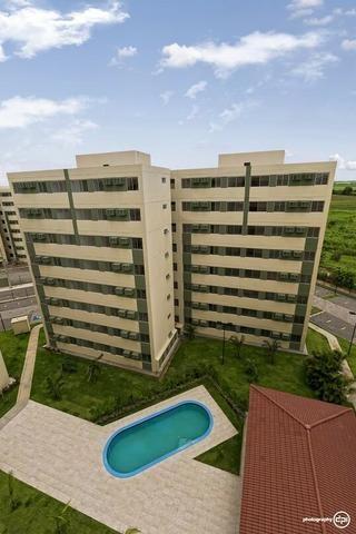 Apartamento 2 quartos , pronto para morar em Ipojuca caminho de Porto de Galinhas - Foto 9