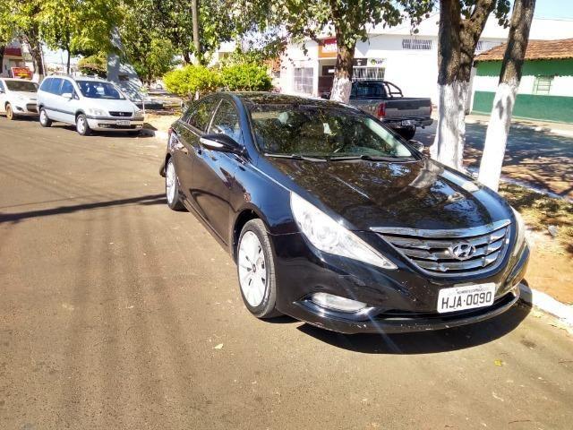 Hyundai Sonata 2.4 16v 2010/11 automático