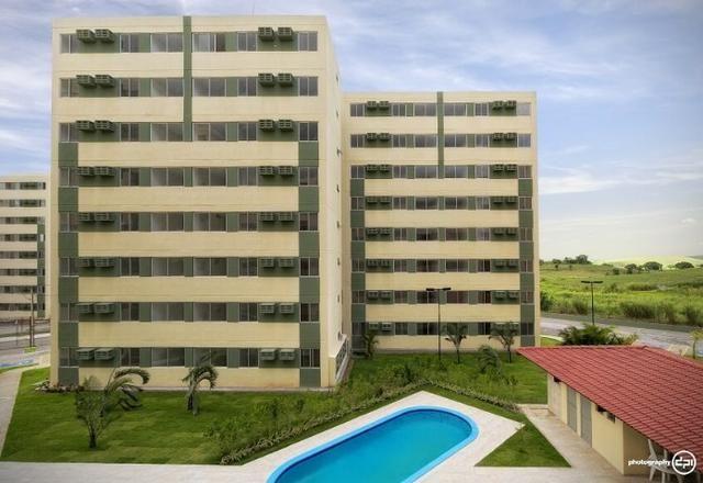 Apartamento 2 quartos , pronto para morar em Ipojuca caminho de Porto de Galinhas - Foto 12