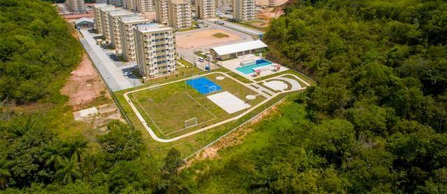 Pronto para morar com elevador , 2 quartos em São Lourenço - Foto 5
