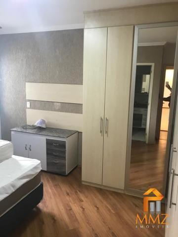 Apartamento para alugar com 3 dormitórios em Centro, Santo andré cod:3003 - Foto 6