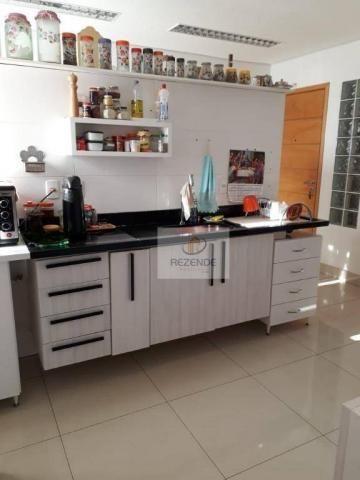 Apartamento à venda, 159 m² por R$ 850.000,00 - Plano Diretor Sul - Palmas/TO - Foto 5