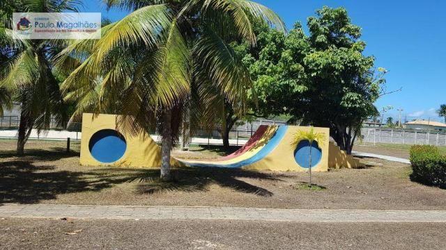 Casa com 5 dormitórios à venda, 200 m² por R$ 1.100.000 - Patamares - Salvador/BA - Foto 19