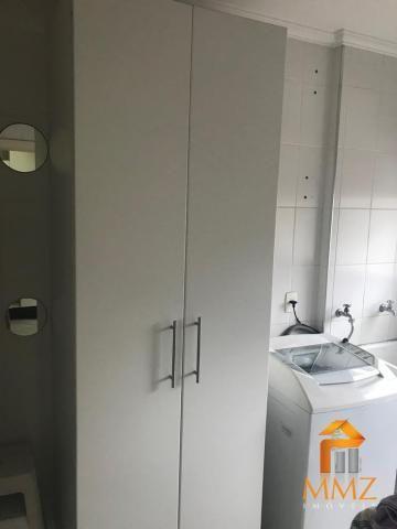 Apartamento para alugar com 3 dormitórios em Centro, Santo andré cod:3003 - Foto 15