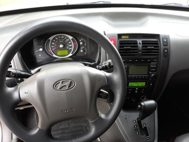 Pra vender logo Hyundai Tucson 2.0 só o filé - Foto 3