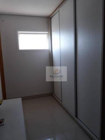 Apartamento à venda, 159 m² por R$ 850.000,00 - Plano Diretor Sul - Palmas/TO - Foto 6