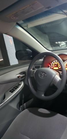 Corolla Xei 2011 automático - Foto 2