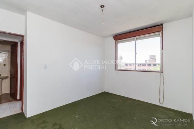 Apartamento para alugar com 2 dormitórios em Nonoai, Porto alegre cod:302568 - Foto 16