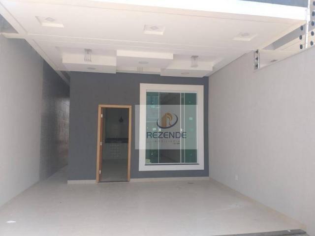 Casa à venda, 100 m² por R$ 280.000,00 - Plano Diretor Sul - Palmas/TO - Foto 2