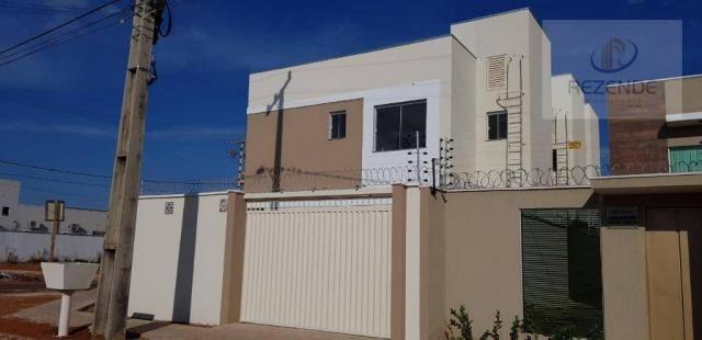 VENDA - Sobrado 2 suítes - 71 m² - R$ 210.000,00 - 604 Norte - Palmas/TO - Foto 5