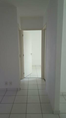 Transfiro Apartamento Flor Do Anani Térreo - Foto 4