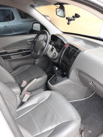 Pra vender logo Hyundai Tucson 2.0 só o filé - Foto 8