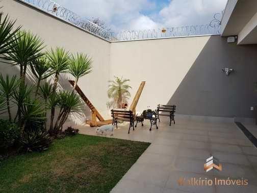 Casa à venda com 4 dormitórios em Belvedere, Governador valadares cod:268 - Foto 5