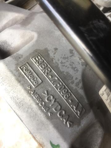 Caixa de Câmbio Ford Ká novo - Foto 2