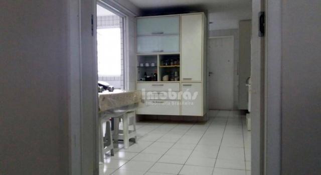 Condomínio Agra, Meireles, apartamento à venda. - Foto 12