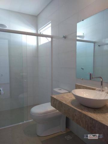 Apartamento Duplex com 4 dormitórios à venda, 160 m² por R$ 380.000 - Maternidade - Patos/ - Foto 17
