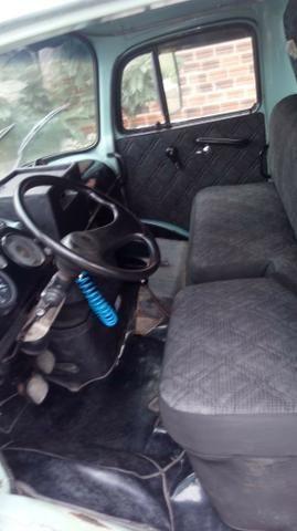 Caminhão MB 1513 - Foto 3