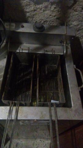 Fritadeira 12 Litros - Foto 2