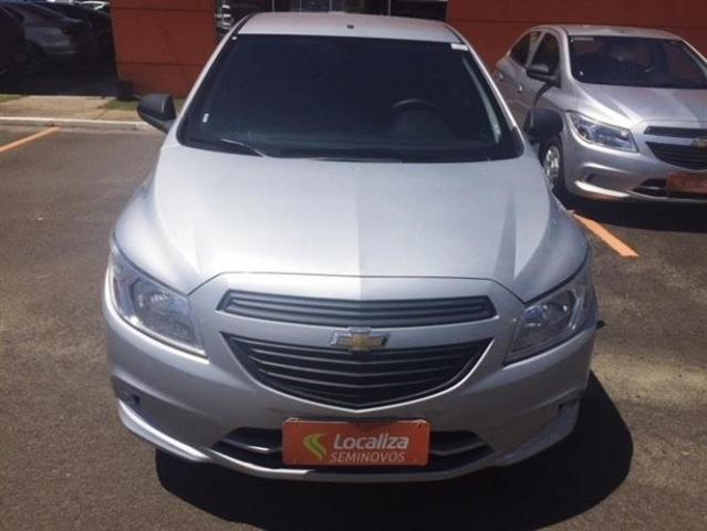 CHEVROLET PRISMA 2018/2018 1.0 MPFI JOY 8V FLEX 4P MANUAL - Foto 2