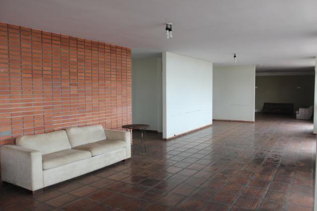 Apartamento 548m² privativos linda vista p/ Bosque dos Buritis e Praça Cívica!! - Foto 2