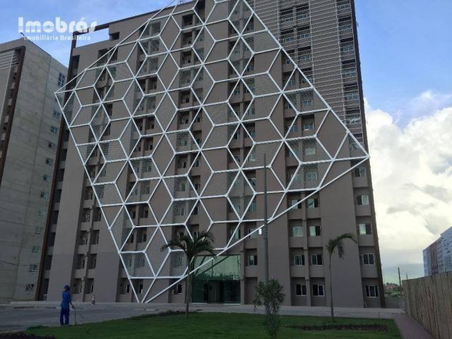 Buniness Place Maracanaú, salas para locação na única Torre Comercial do Maracanaú.