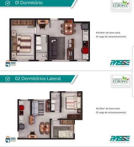 Apartamentos Minha Casa Minha Vida - Foto 11
