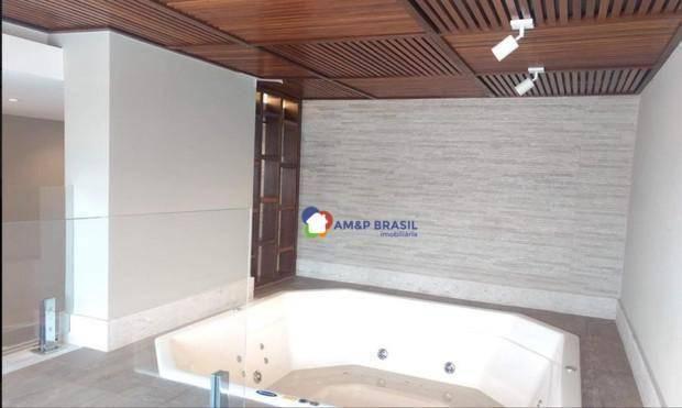 Apartamento com 3 dormitórios à venda, 104 m² por r$ 599.000,00 - jardim goiás - goiânia/g - Foto 14