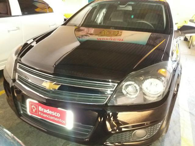 GM Vectra GT 2010 Sem Entrada Completo Super Novo Carro Lindo Aceito Troca - Foto 13