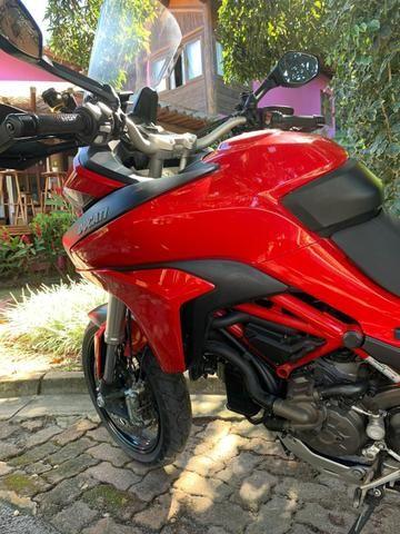 Ducati multistrada sport [zerada] - Foto 3